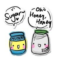 sugar nd honey